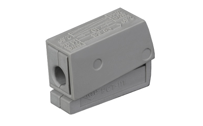 LAMP CONNECTOR
